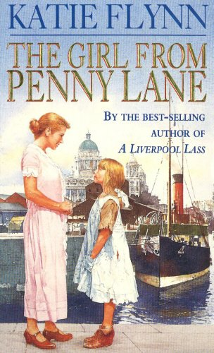 The Girl From Penny Lane: KATIE FLYNN