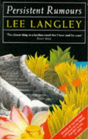 Persistent Rumours: LEE LANGLEY