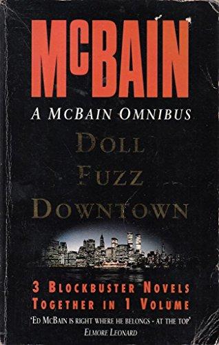 9780749314019: A McBain Omnibus: