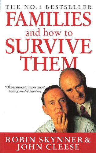 9780749314101: Families And How To Survive Them