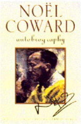 9780749314132: Noel Coward: Autobiography