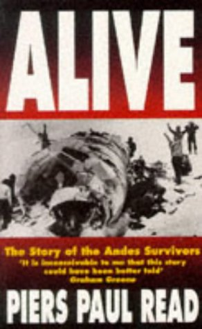 9780749314507: Alive!: The Story of the Andes Survivors (A Mandarin paperback)