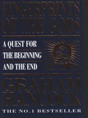 9780749314545: Fingerprints Of The Gods