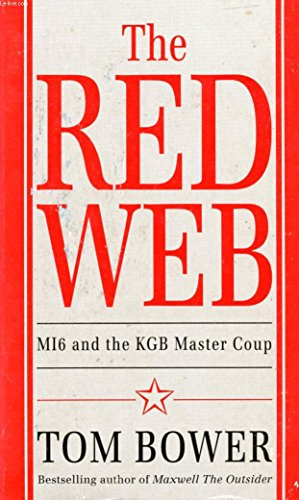 9780749314781: Red Web: MI6 and the KGB Master Coup