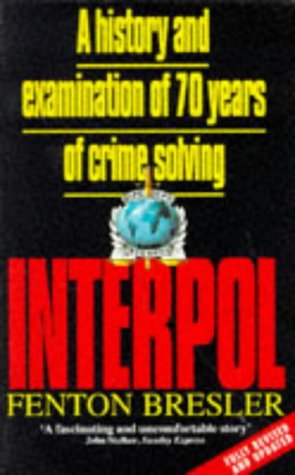 Interpol.: Bresler, Fenton.