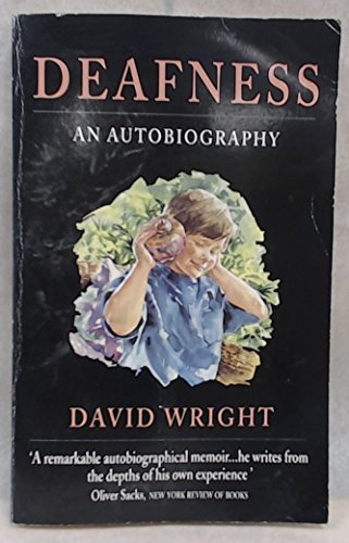 9780749315818: Deafness: An Autobiography