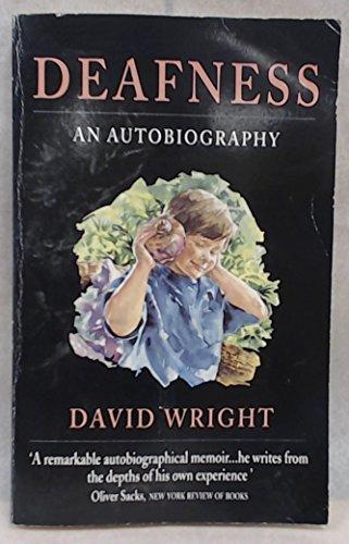 9780749315818: Deafness: An Autobiography