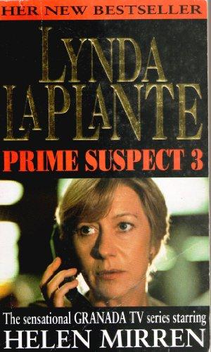 9780749315900: Prime Suspect 3