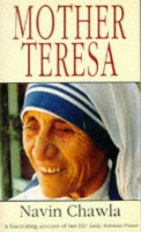 9780749316044: Mother Teresa