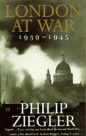9780749316259: London At War