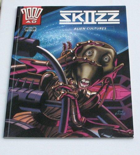 9780749316389: Skizz II: Alien Cultures