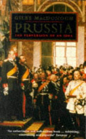 9780749316808: Prussia