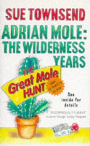 9780749316839: Adrian Mole: The Wilderness Years