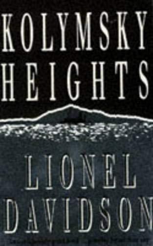 9780749317133: Kolymsky Heights
