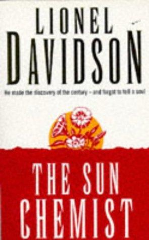 9780749317157: The Sun Chemist