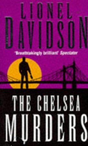 9780749317171: The Chelsea Murders