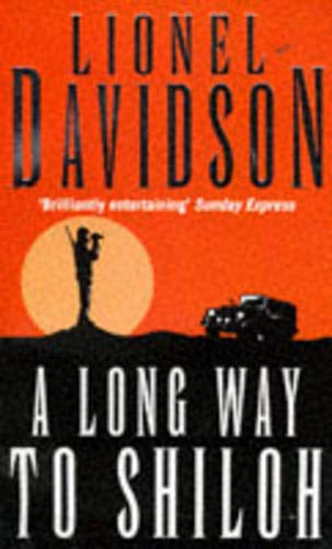 9780749317188: A Long Way to Shiloh