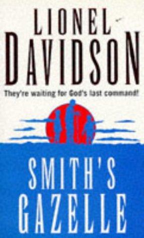 9780749317195: Smith's Gazelle