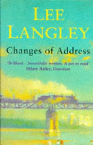 9780749317508: Changes Of Address