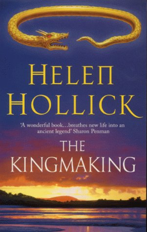 9780749317591: The Kingmaking (Pendragon's Banner Trilogy)