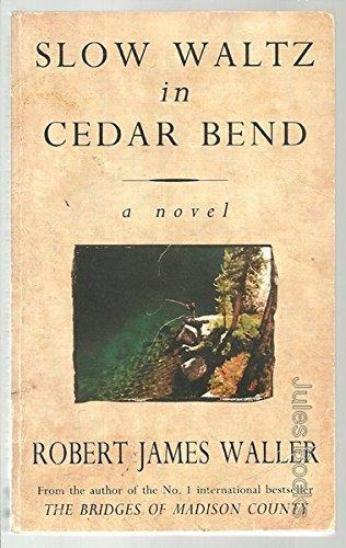 9780749317645: Slow Waltz in Cedar Bend