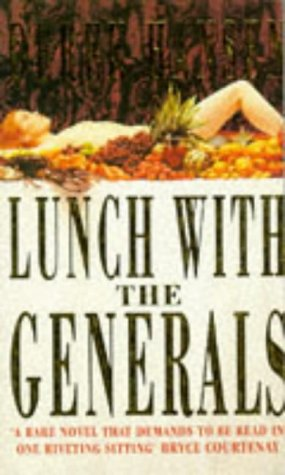 9780749317652: Lunch With The Generals
