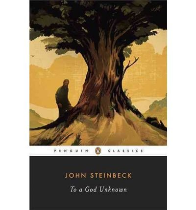 9780749317782: To a God Unknown (Mandarin classic)