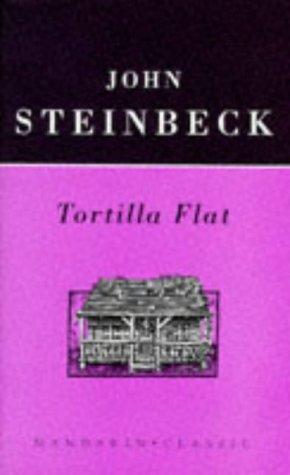 9780749317799: Tortilla Flat