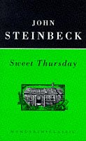Sweet Thursday (Mandarin Classic) (0749317817) by John Steinbeck
