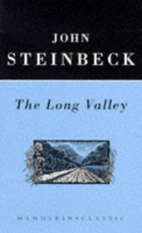 9780749317836: The Long Valley (Mandarin Classic Collection)