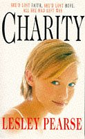 Charity: Lesley Pearse