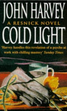 9780749318185: Cold Light (A Resnick Novel)