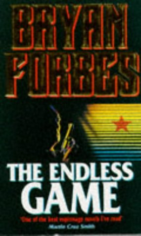9780749318451: The Endless Game