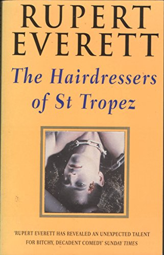 9780749318536: The Hairdressers of St.Tropez