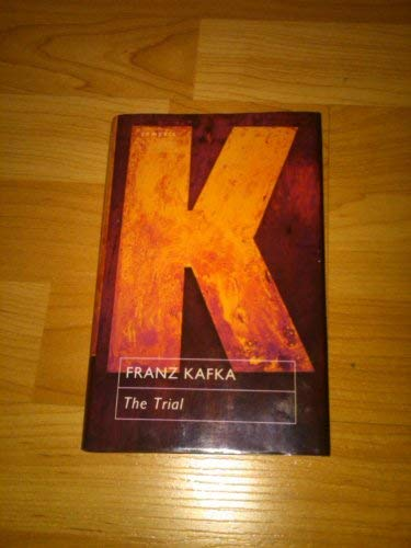 The Trial: Kafka, Franz; Epilogue