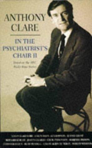 9780749319045: In the Psychiatrist's Chair: v. 2