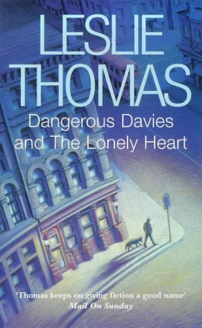9780749319168: Dangerous Davies and the Lonely Heart