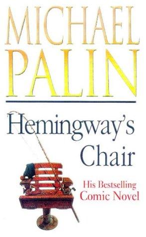 9780749319304: Hemingway's Chair