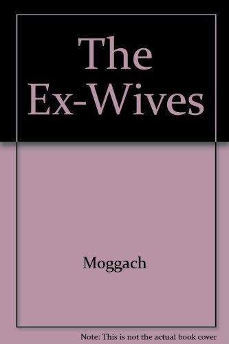 9780749319311: The Ex Wives