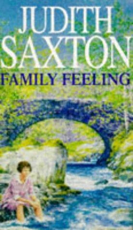 9780749320133: Family Feeling