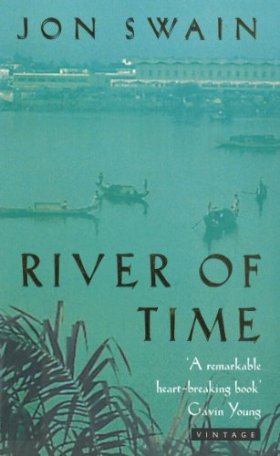 9780749320201: River Of Time