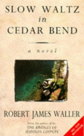 9780749320324: Slow Waltz in Cedar Bend