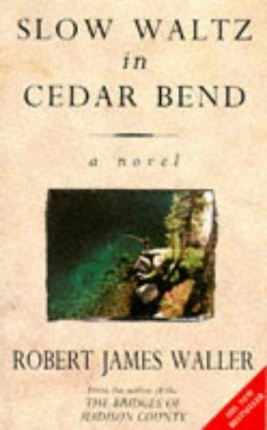 9780749320324: Slow Waltz in Cedar Bend