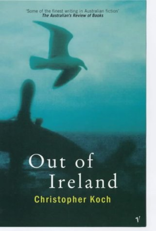 9780749320386: Out of Ireland
