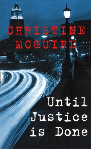 9780749320409: Until Justice Is Done