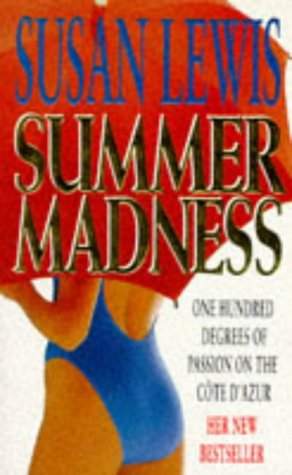 9780749320553: Summer Madness