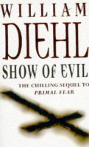 9780749320621: Show of Evil
