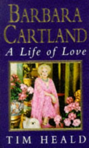 Life Of Love: Heald, Tim