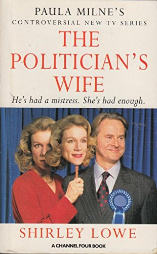 9780749321116: The Politician's Wife