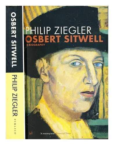 9780749321574: Osbert Sitwell Pb